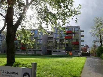 A Room in shared flat available at Galileo Residenz located in the University of Bremen