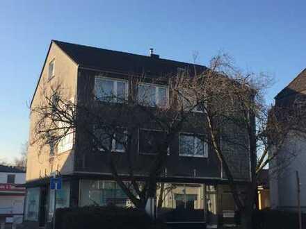 Schöne modernisierte 3-Zimmer-Wohnung mit Balkon am Sittardsberg
