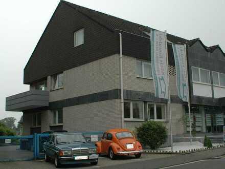 Großzügige Bürofläche im Zentrum von Leichlingen