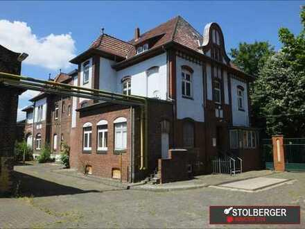 Vielfältig nutzbares charakteristisches Gebäude in MG-Rheindahlen
