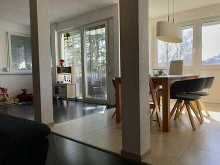 1.200 €, 96 m², 3,5 Zimmer