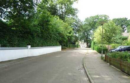 Dr. Rademann Immobilien: Maisonette Wohnung in bevorzugter Wohnlage in Lesum!