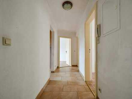 3 Raum_Wohnung_mit_Einbauküche_Keller_ 1x KFZ Stellplatz_Innenstadtlage (Reserviert bis 01.03.19)