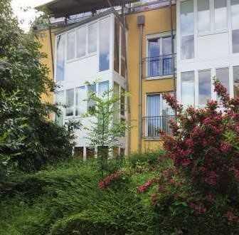 Schöne helle 2-Zimmer-Wohnung in Bruchsal/Silberhölle