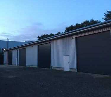 Lagerhalle / Großgarage in Westerholtsfelde zu vermieten