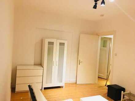 Schönes helles Zimmer 16 qm