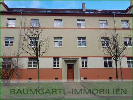 2 Zimmerwohnung in Dresden-Tolkewitz in ruhiger Lage im Erdgeschoss kann ich Ihnen anbieten