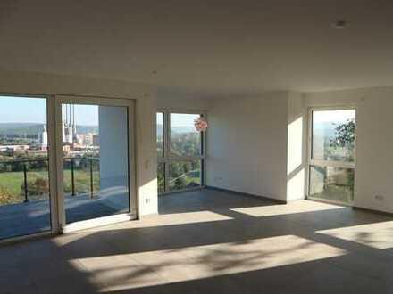 Ihre neue Wohnung in Obernburg mit exklusivem Ausblick - Erstbezug/Neubau!