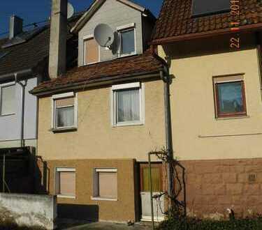 !! ZWANGSVERSTEIGERUNG !! - keine Käuferprovision - Reihenmittelhaus in Pfaffenhofen