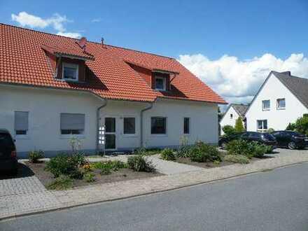 Schöne 3 Zi.KBB DG Wohnung in Hunteburg