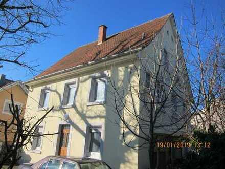 Schöne, renovierte 4,5-Zimmer-Wohnung in Mahlberg