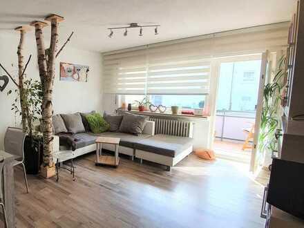Gepflegte 4 Zimmer-Wohnung mit Platz für eine Familie