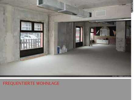 attraktive Praxisfläche in frequentierter Wohn-Lage, Ausstattung in Absprache, Sofortnutzung
