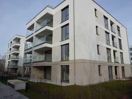 Exklusive 3-Zimmer-Wohnung in Mz-Hartenberg