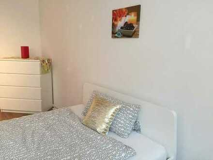 Sehr schönes Souterrain Zimmer in Neubau, Königsbrunn