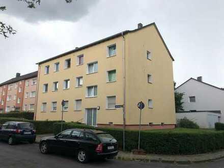 Gemütliche Familienwohnung mit Balkon in Bochum-Eppendorf!! Top saniert!!