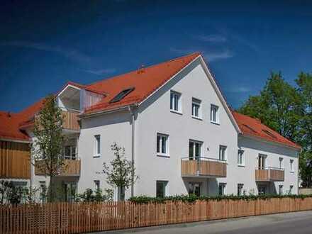 Exklusive, großzügige Wohnung in Aubing zu vermieten!