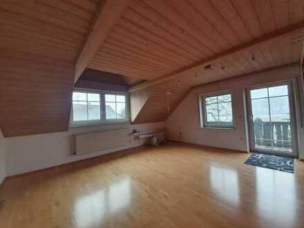 schöne 3 Zimmerwohnung in familiärer Atmosphäre