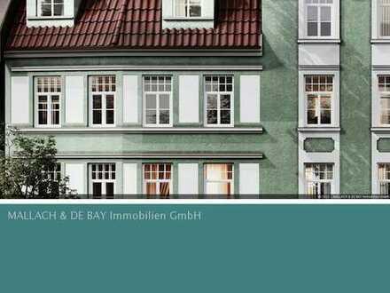 THE WENDELIN: Bestes Wohnen in einem Unikat aus 1912