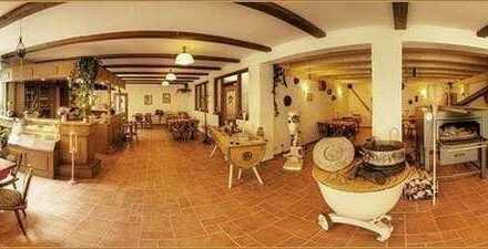 Gasthaus in idyllicher Lage!