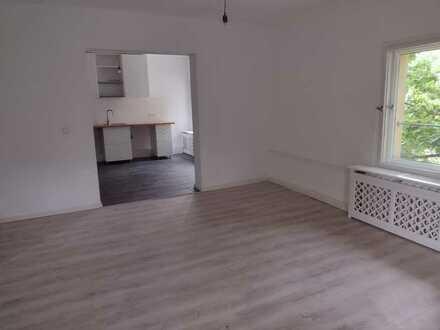 Renovated apartment in a villa in Charlottenburg, Berlin