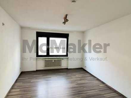 Renovierte 2-Zi.-ETW mit Balkon in Frankenthaler Zentrumsnähe - Neues Zuhause oder Kapitalanlage!