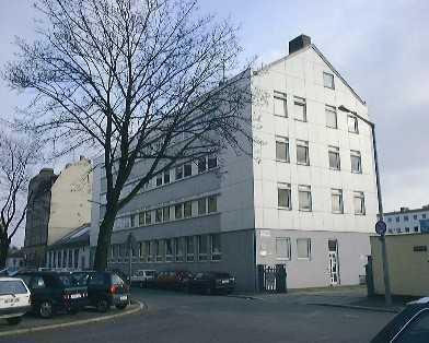 Büro- und Lagerräume zentrale Lage, Nürnberg Nähe Dianaplatz