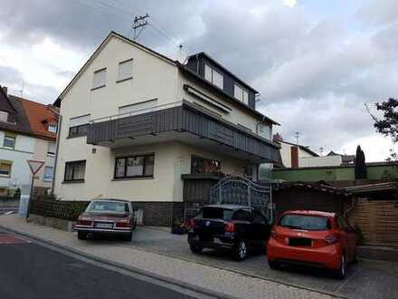 Moderne 3 Zimmer Wohnung in Diedenbergen