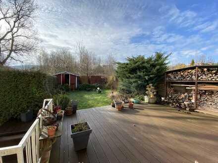 Reihenmittelhaus in beliebter Wohnlage Gevelsbergs mit Garage zum Kauf!