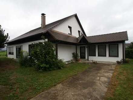 Schönes, geräumiges Haus mit sieben Zimmern in Schwäbisch Hall (Kreis), Crailsheim