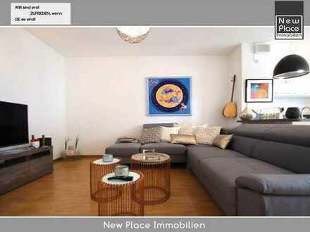 +++ Exklusive möbilierte Zwei-Zimmerwohnung in der RIVA Stadtvilla am Meerbach +++