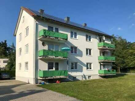 Kapitalanlage mit Perspektive: Mehrfamilienhaus in Waldkraiburg