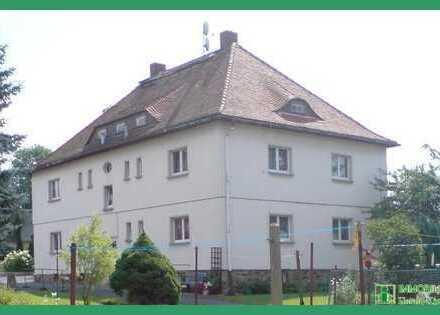Schöne geräumige 2-Raum-Wohnung im EG (Hochparterre) auf der Steinbruchstraße 1 in 02794 Leutersd...