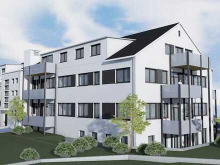 Exklusive 5-Zimmer Loftwohnung im DG - KFW 85 Förderung - 36.000 € Zuschuss