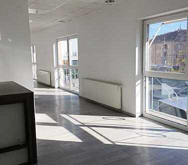 Büroeinhheit am Kranoldplatz