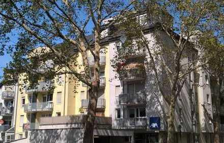 Appartment in gepflegter Wohnanlage mit Balkon
