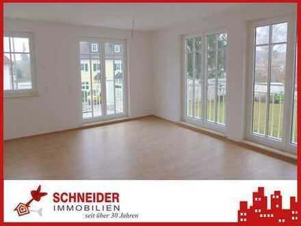IMMOBILIEN SCHNEIDER - neuwertige, wunderschöne 3 Zimmer Wohnung
