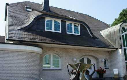 Helle moderne energieeffiziente Wohnung mit Balkon in bester Lager am Köllnischen Wald mit Küche