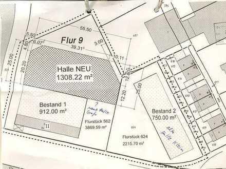 attraktives Entwicklungsgrundstück für Wohnbebauung in KR-Bockum