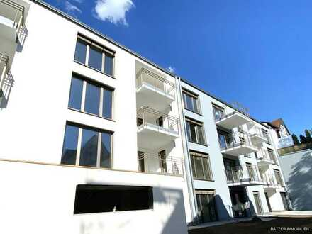 Verwirklichen Sie Ihren Wohntraum in der Innenstadt: Schöne 2-Zimmer-Wohnung im 1. OG