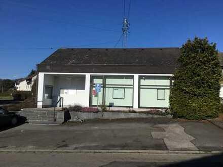Freistehendes Bürogebäude in Hirschhorn