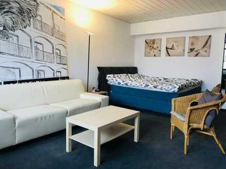 Helles Zimmer in moderner WG im Herzen von Koblenz