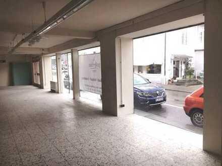Gewerbefläche in Top Lauflage befristet in Starnberg zu vermieten!