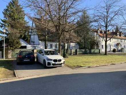 Einfamilienhaus in der Lerchenau - BMW Nähe