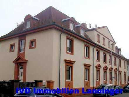 Schöne modernisierte Eigentumswohnung in ruhiger Stadt-Wohnlage