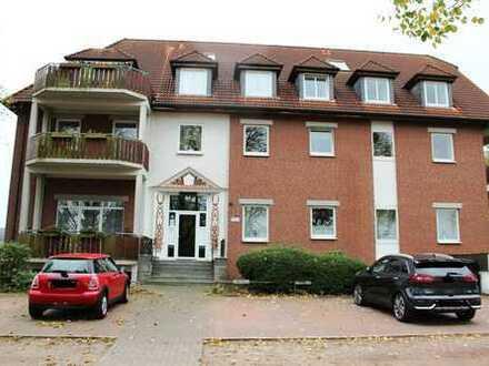 3-Zimmer-Erdgeschosswohnung Nähe Kurpark