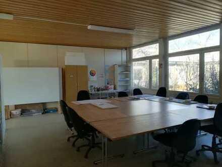 223m² für Schulung / Dienstleistungsanbieter / Büro