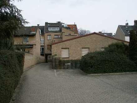 Studentenapartment in Kessenich