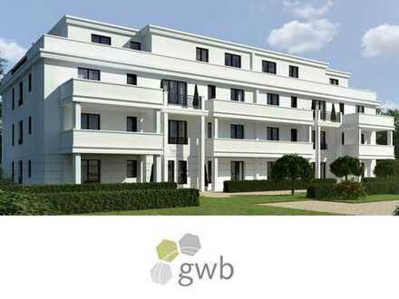 Die Parkvilla - Neubauwohnung mit hochwertiger Ausstattung