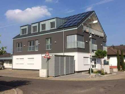 Tolle Wohnung in kleiner Gemeinschaft mit Klimaanlage